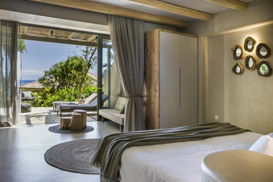 Hotels and Villas photography